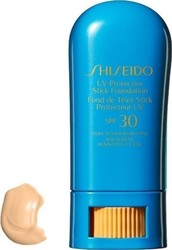 Shiseido UV Protective Stick Foundation Fair Ivory SPF30 9gr