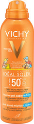 Vichy Capital Ideal Soleil Anti Sand Enfants SPF50 200ml