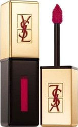 Saint Laurent Rouge Pur Couture Glossy Stain 10 Rouge Philtre