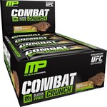Musclepharm Combat Crunch Bars 12 x 63gr Birthday Cake