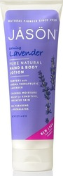 Jason Calming Lavender Hand & Body Lotion 227gr