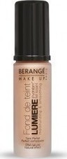 Berange Make Up Paris Lumiere Lumiere Foundation Dore 30ml