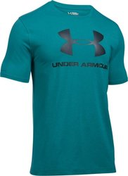 Under Armour Sportstyle Logo 1257615-158