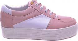 Lou Shoes Nadia 06-203-20 Pink / White