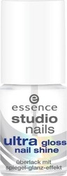 Essence Studio Nails Ultra Gloss Nail Shine 8ml