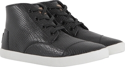 Toms Paseo High 10003200 Black