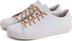 Timberland Newmarket Leather OX A1GIQ White