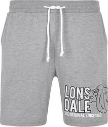Lonsdale Didcot 115903-Grey