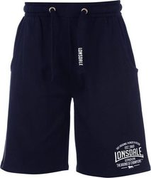 Lonsdale Box Lightweight 632244-Navy