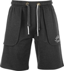 Lonsdale Boxing Shorts 632259-Charcoal M