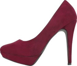 Trendy Too Gogel Bordeaux