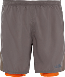 The North Face NSR Dual Short T92TZQRDN