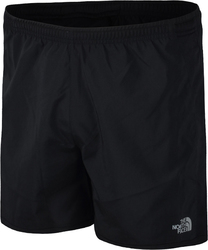 The North Face GTD Running Short 5 T0CKP3JK3