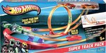Mattel Hot Wheels: Super Track Pack