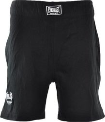 Everlast Single Jersey Shorts EVR4486 Black