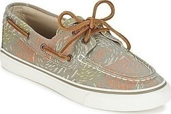 Sperry Top-Sider Bahama Fish Circle STS95701 Grey