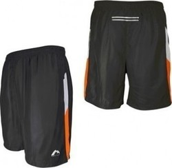 More Mile More-Tech Square-Cut Running Shorts MM1899