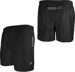 More Mile More-Tech Square-Cut Running Shorts MM1900