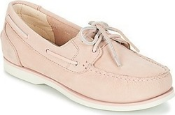 Timberland Unlined Boat CA1JJD Pink