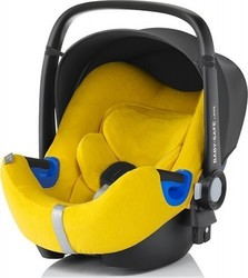 Britax Romer Summer Cover Baby-Safe i-Size - Yellow