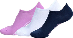 Champion Ghost Socks 3PP 803594-2520