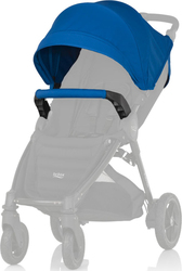 Britax Romer Σετ Υφάσματα B-Agile & B-Motion Ocean Blue