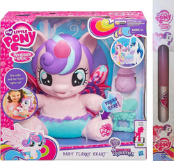 Λαμπάδα My Little Pony Feature Baby B5365 Hasbro