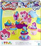 Hasbro Play-Doh My Little Pony Pinkie Pie Cupcake Party
