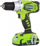 Greenworks G24CDK2X