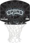 Spalding Spurs Micro-mini 77-632Z1
