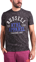 Russell Athletic Crew Neck Tee A7-087-1-099
