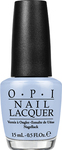 OPI I Am What I Amethyst NL T76