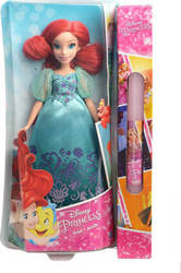 Λαμπάδα Disney Princess Fashion Doll 6447 Hasbro