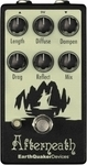 EarthQuaker Devices Afterneath V2 Reverb EQDAFT2