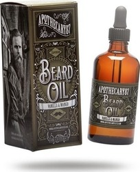 Apothecary87 Vanilla & Mango Conditioning Beard Oil 100ml