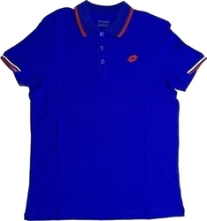 Lotto L73 Polo Logo S6861