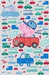 Down Town Home Peppa Pig G-321