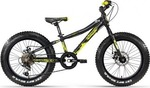 Lombardo Pinerolo Fat Bike 24""