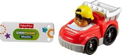 Mattel Little People Wheelies Dump Truck