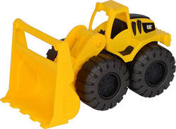 Toy State Cat: Construction Crew - Wheel Loader
