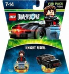 Lego LEGO Dimensions - Fun Pack Knight Rider