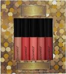 BH Cosmetics Gold Rush Lip Gloss Collection