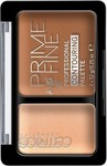 Catrice Cosmetics Prime And Fine Professional Contouring Palette 030 Sunny Sympathy 10gr