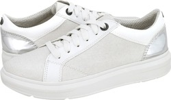 S.Oliver S23617 White / Silver