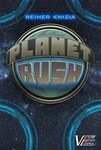 Victory Point Games Planet Rush