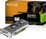 KFA2 GeForce GTX 1050 Ti 4GB (50IQH8DSP2MK)