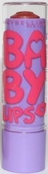 Maybelline Baby Lips Valentine Kiss Balm Chocolate Kiss