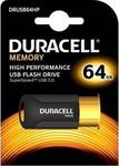 Duracell High Performance 64GB USB 3.1