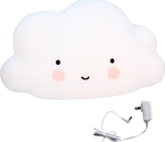 Little Lovely Company Big Cloud Light