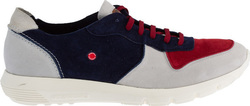Fratelli Robinson 1561 White / Blue / Red